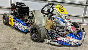 IMI Motorsports - Home